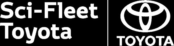 Sci-Fleet Toyota Logo