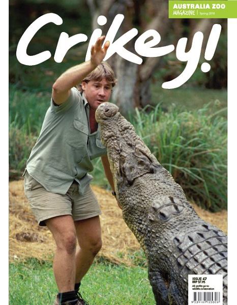 Crikey Magazine Issue 47