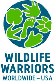Wildlife Warriors USA Logo