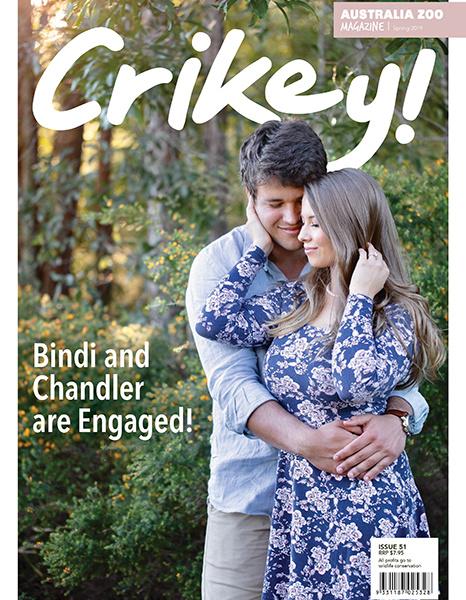 Crikey Magazine Issue 51