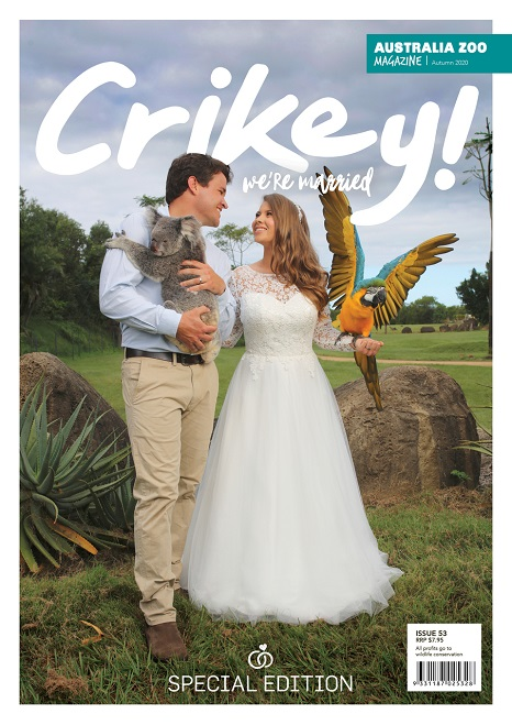 Crikey Magazine Issue 53