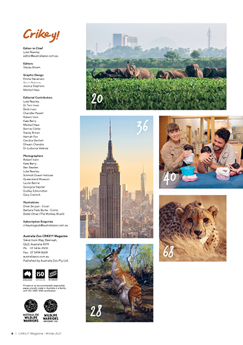Crikey Mag 58 preview page 2
