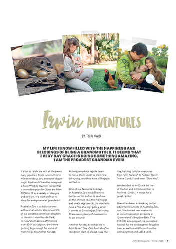 Crikey Mag 58 preview page 5