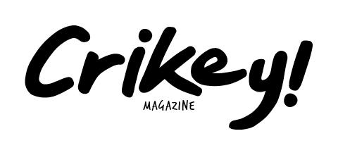Crikey Mag logo