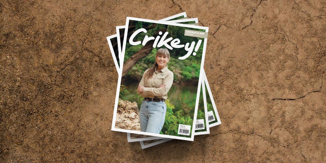 Crikey Mag
